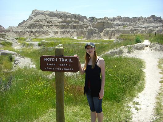favorite trail