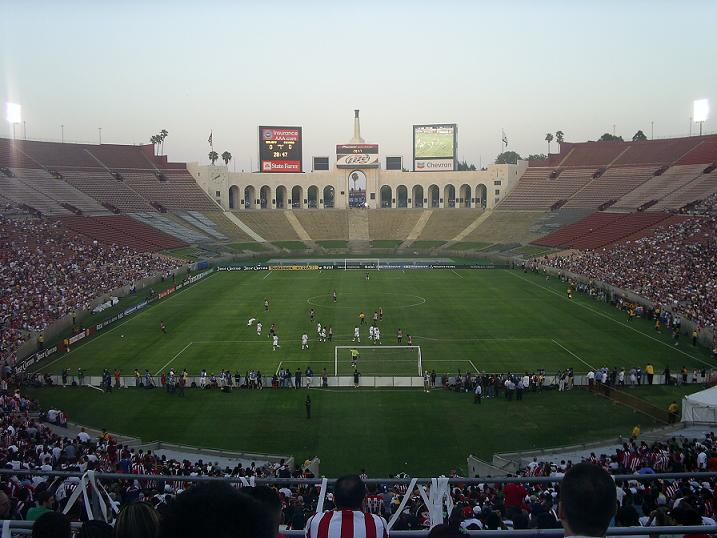 LA Galaxy vs. Chivas Guadalajara